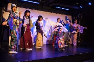 Kimono Dreamers!