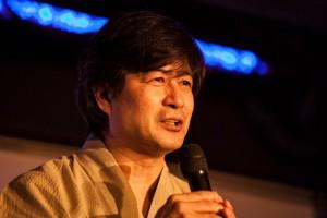Representative Mr. Yasunari Kondo